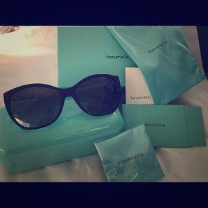 Authentic Tiffany 4094B Sunglasses